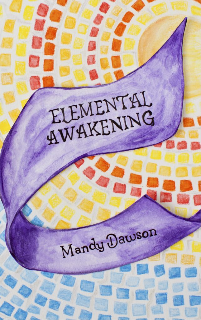 Book Cover: Elemental Awakening