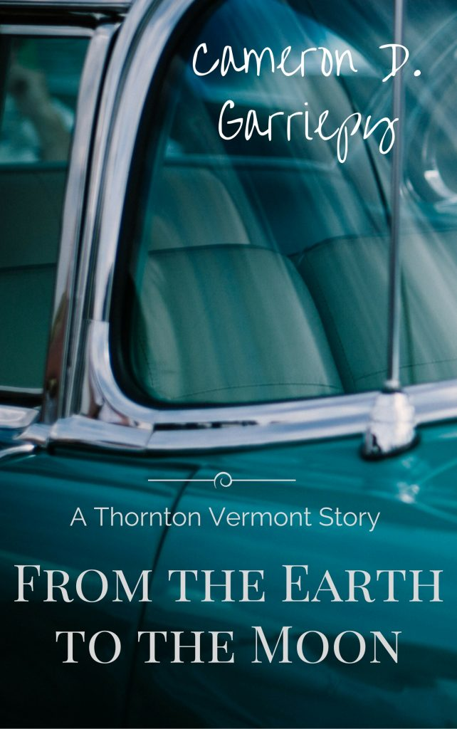 Book Cover: From the Earth to the Moon
