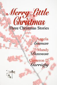 Book Cover: Merry Little Christmas