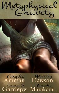 Book Cover: Metaphysical Gravity