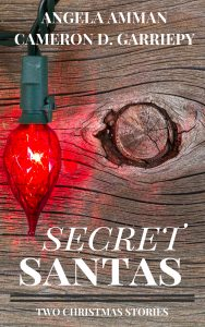 Book Cover: Secret Santas