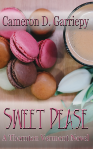 Book Cover: Sweet Pease