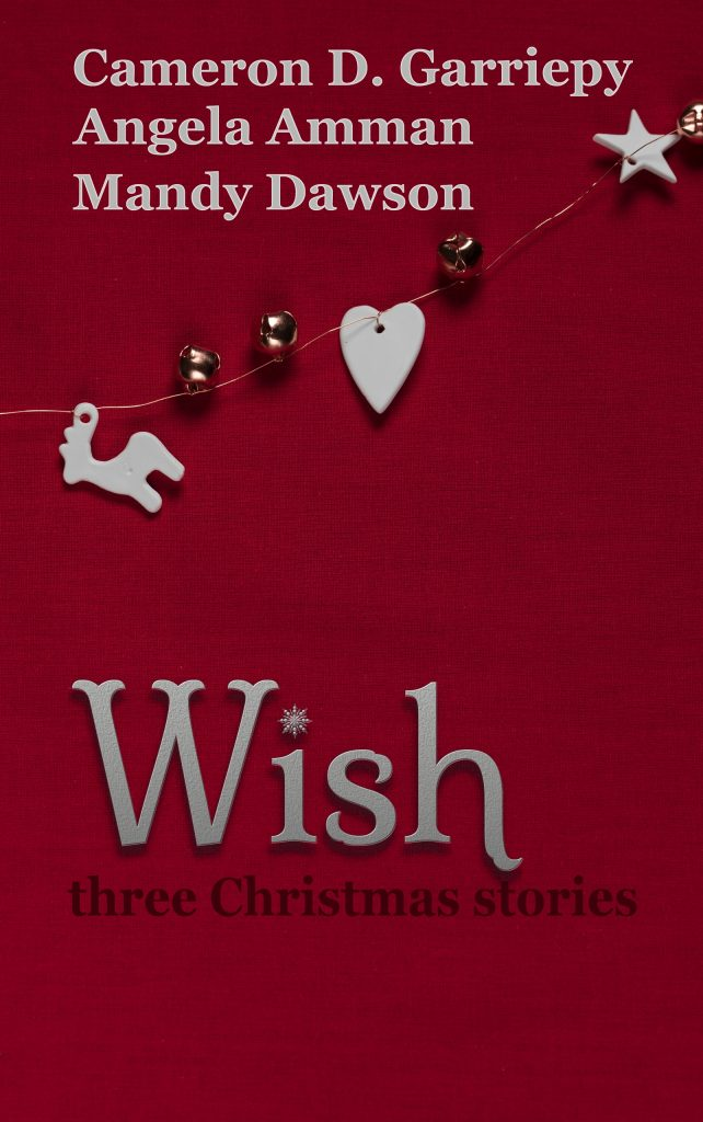 Book Cover: Wish