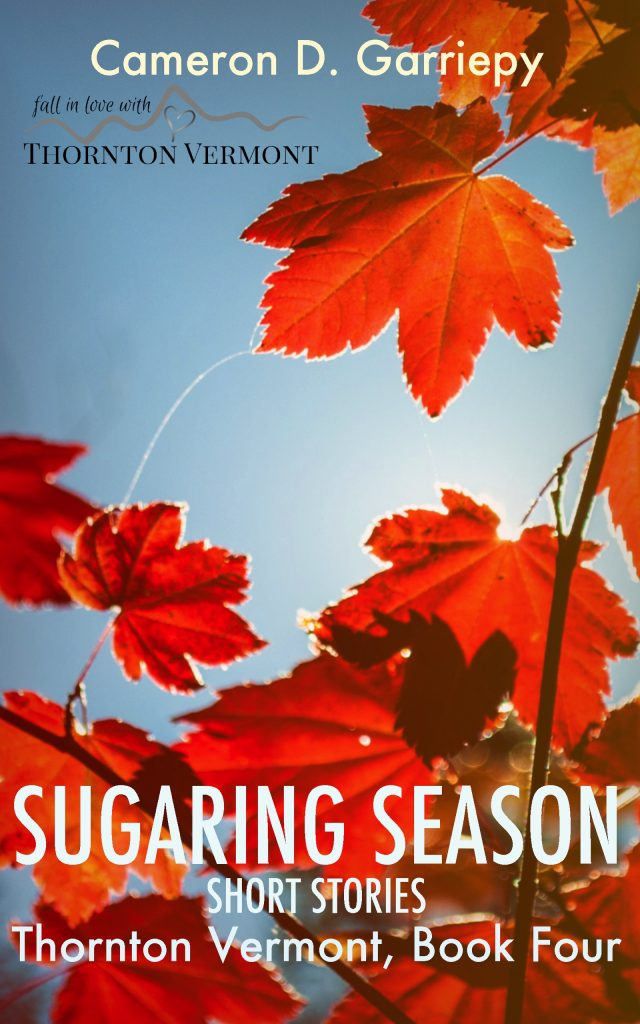 Book Cover: Sugaring Season