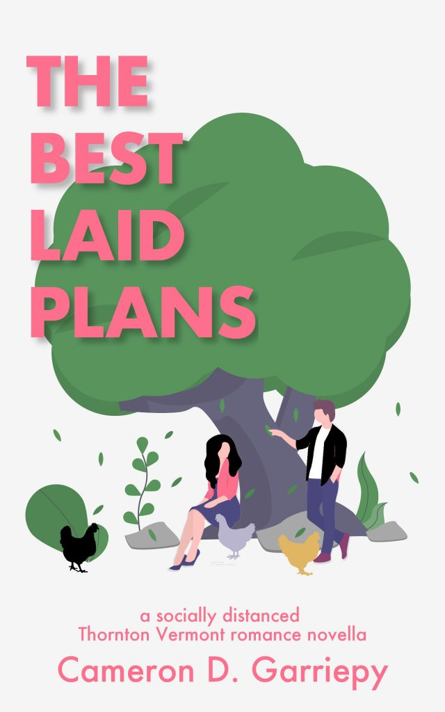 Book Cover: The Best Laid Plans