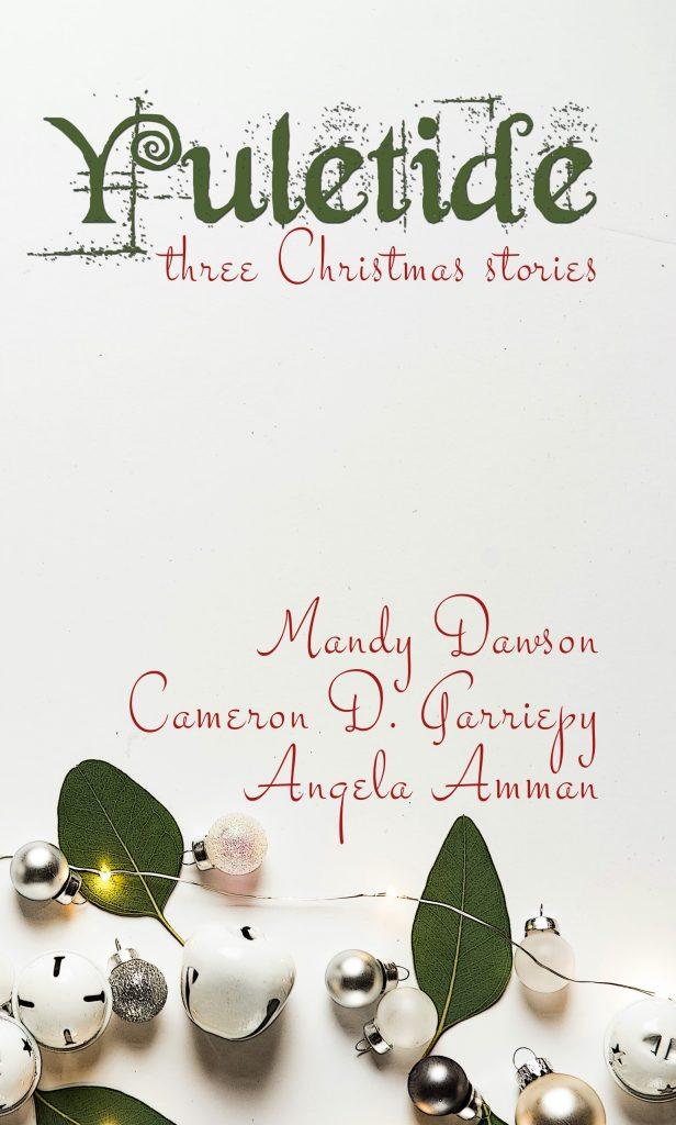 Book Cover: Yuletide